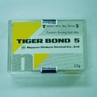 タイガーボンド5