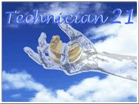テクニシャン21