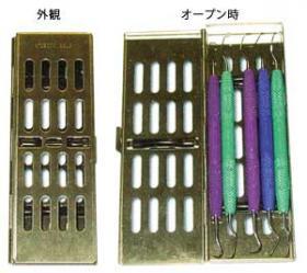 PDT ハイドロフロー カセット 5本用