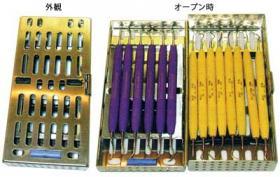 PDT ハイドロフロー カセット 14本用