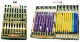 PDT ハイドロフロー カセット 19本用