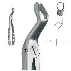 抜歯鉗子 ロバ Fig.67A