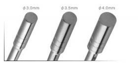 マイクロ オステオトーム インサート サイナザル φ3.0mm
