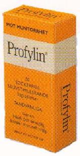 プロフィリン