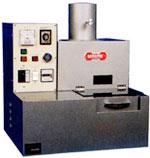 表面硬化処理機TUV-III
