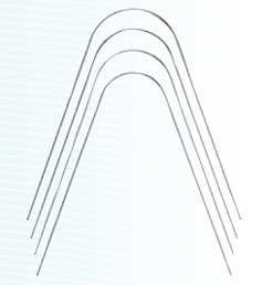 Lingual Form Arch-Wire