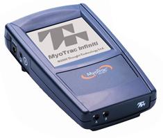 ホルタ一筋電計付刺激装置 ME3000