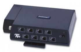 ProComp INFINITI バイタルモニター
