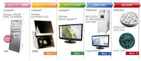 BELLEZZA CAD/CAM SYSTEM