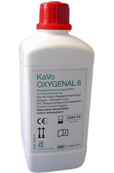 Oxygenal 6
