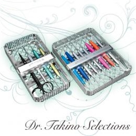 Dr.Takino Selectionsキット