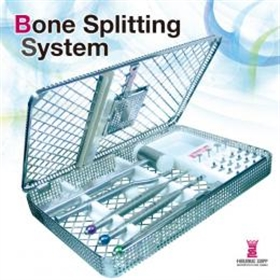 Bone Splitting System
