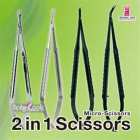 2in1 Scissors