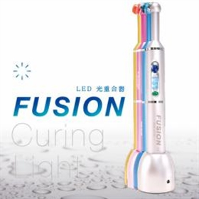 LED 光重合器 FUSION