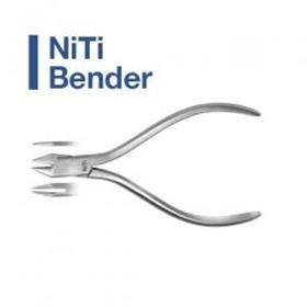 NiTi Bender